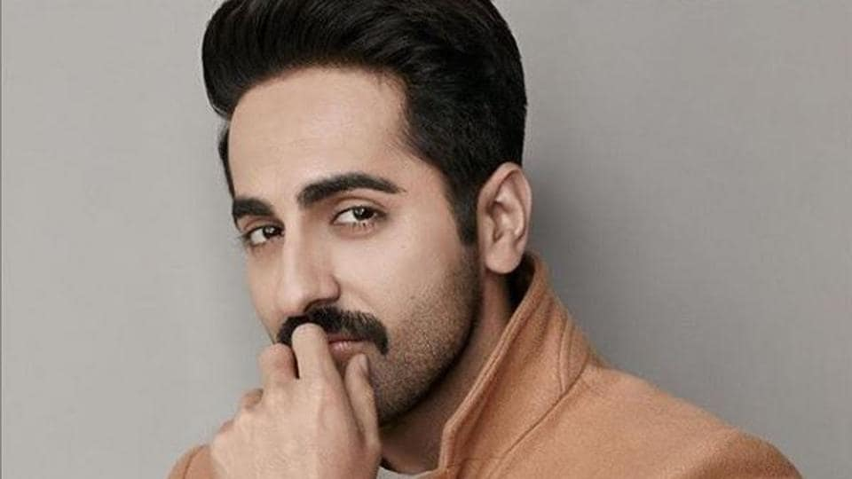 Ayushmann Khurrana says the script of Shubh Mangal Zyada Saavdhan is one of the most brilliant he has read.