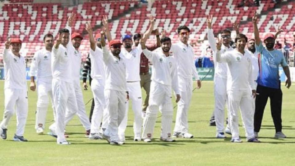 Afghan cricketers,Lucknow,Uttar Pradesh