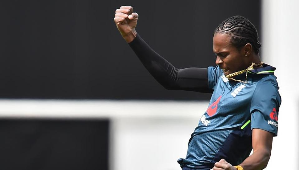 ICC World Cup 2019,England,Jofra Archer