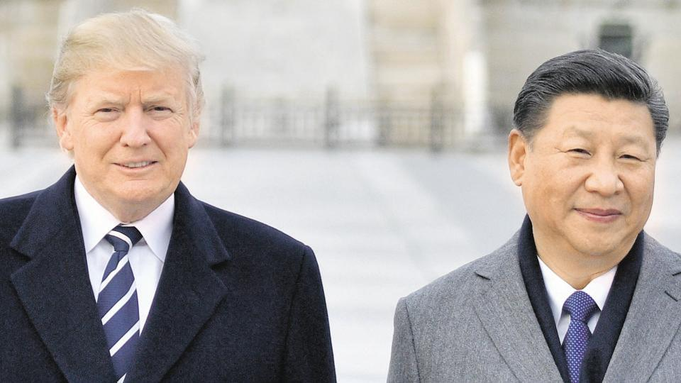 In Beijing, Chinese officials said they will retaliate if President Donald Trump goes ahead with more tariff hikes.