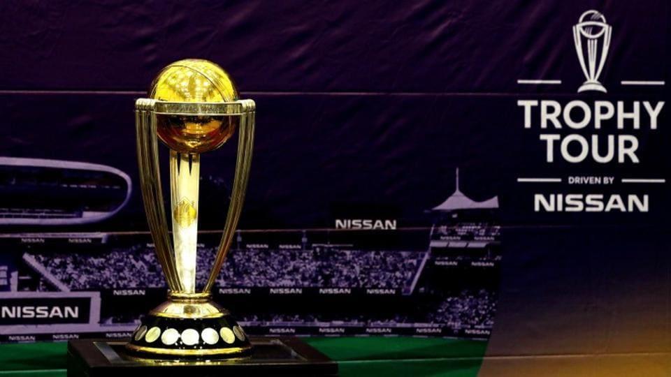 ICC Cricket World Cup,Cricket World Cup,World Cup 2019