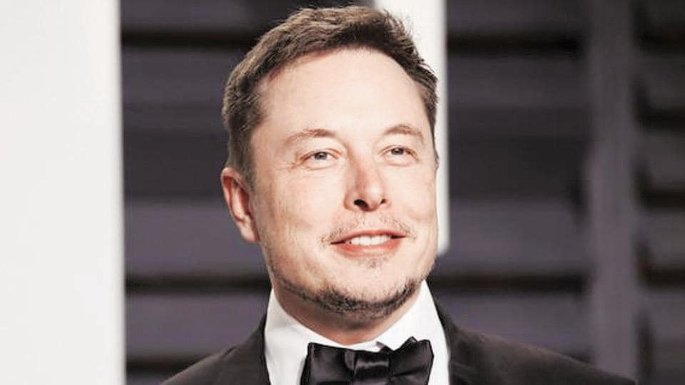 Elon Musk faces trial over 'pedo guy' insult to British diver