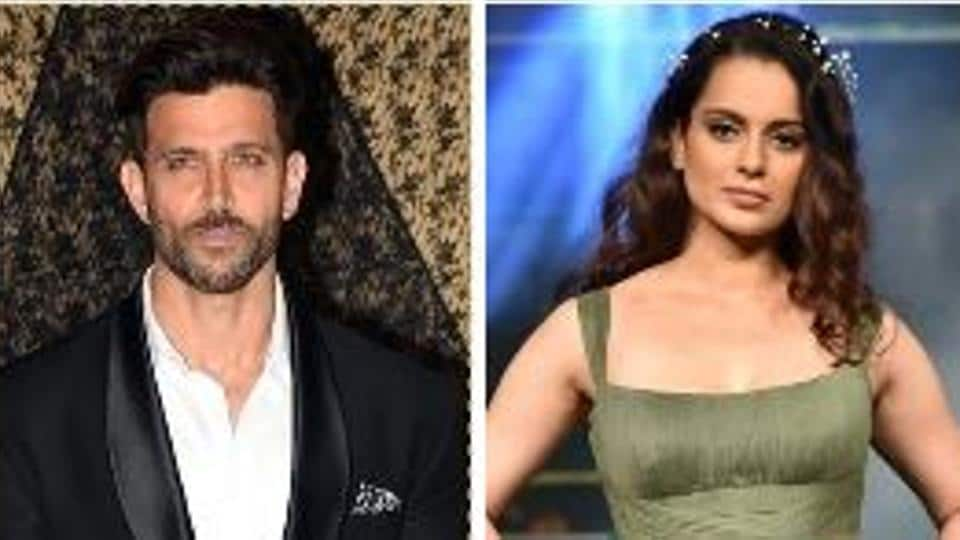 Kangana Ranaut and Hrithik Roshan's films, Mental Hai Kya and Super 30, were supposed to clash at the box office. However, Hrithik Roshan recently announced that the release date of his film will be postponed.