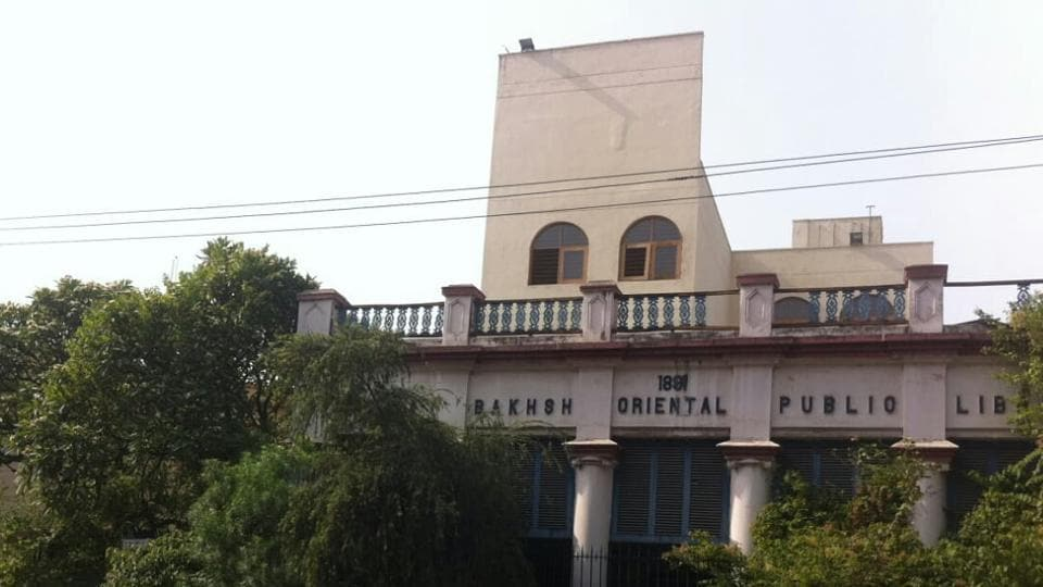 Patna's Khuda Bakhsh library continues to draw foreign