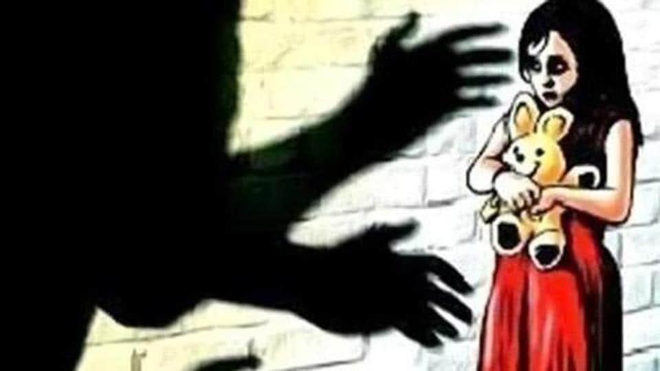 Girl molested,boy sodomised