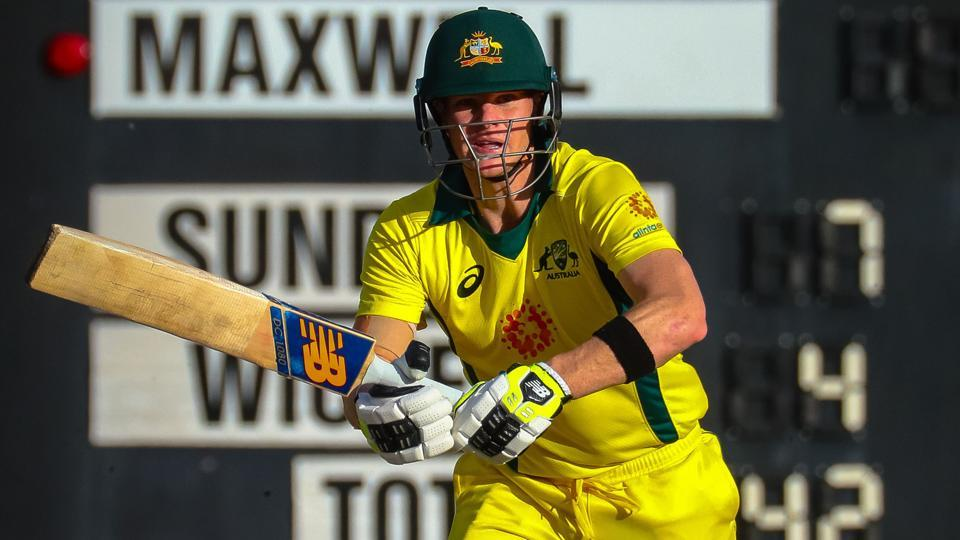 Experience of past winners vital for WC campaign: Finch