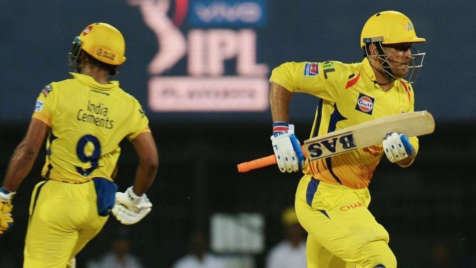 IPL 2019 Qualifier 2,CSK Predicted XI,CSK vs DC