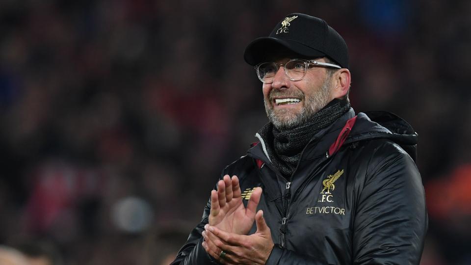 Jurgen Klopp brands UEFA 'irresponsible' as fans count cost