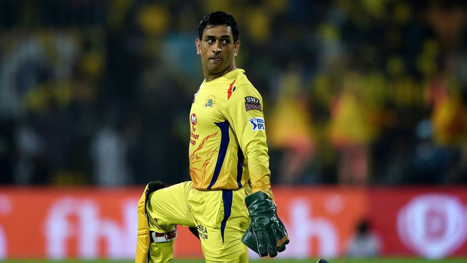 IPL 2019 Qualifier 2,CSK vs DC,MS Dhoni