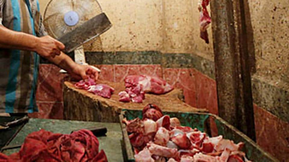 MCG,police cover,unauthorised meat shops