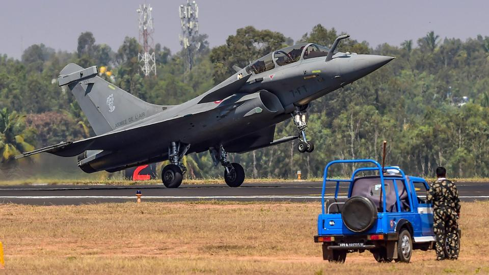 On Friday, the Centre argued in Supreme Court that the Rafale deal is a question of national security and such defence deals are not examined in court the world over. The top court, which had also heard the three petitioners earlier, has reserved its order. The court has asked both sides to file their written submissions within two weeks. (PTI File)