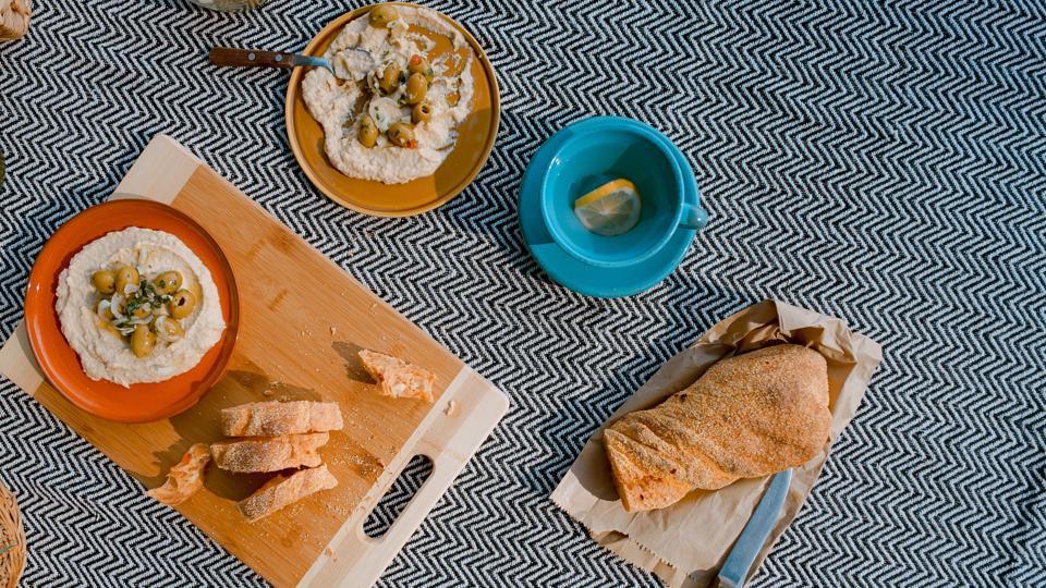 Hummus,Middle East food,Lebanese food