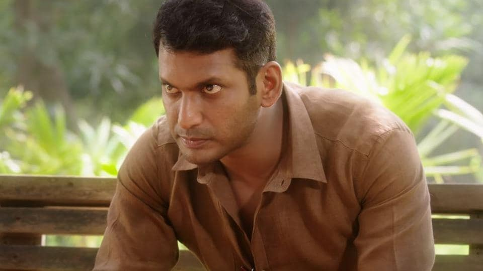 Ayogya movie review: Vishal plays corrupt police inspector Karnan who turns a new leaf after a rape incident.