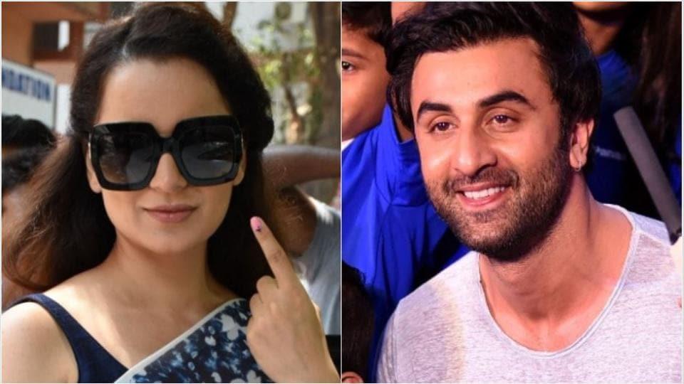 Kangana Ranaut has commented Ranbir Kapoor and his girlfriend Alia Bhatt often in the past few months.