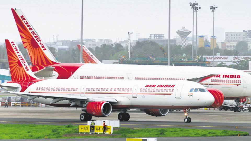 Fleeting panic seized air traffic control officials at New Delhi's Indira Gandhi International Airport this week when pieces of an aircraft's tyre were found on one of its three runways.
