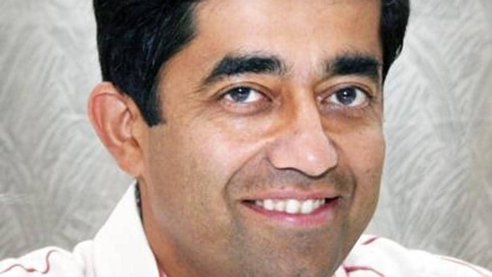 Mumbai Brihanmumbai Municipal Commissioner,Ajoy Mehta