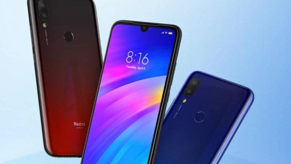 Redmi Note 7 series sees 2m sales within 2 months