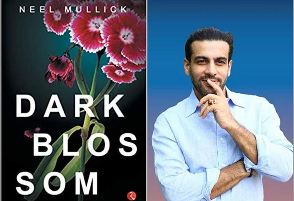 Interview with Dark Blossom author, Neel Mullick