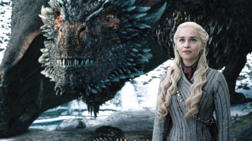 Game of Thrones suffers another editing fail