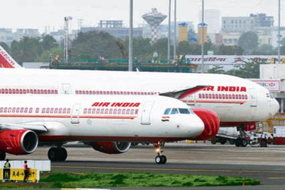 Mumbai,Maharashtra,Air India