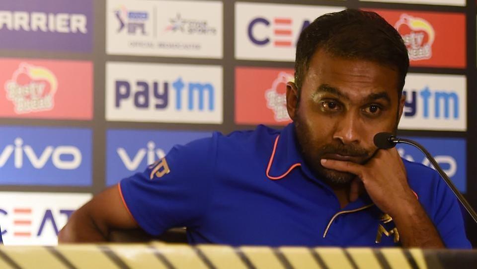 IPL Final 2019, MI vs CSK: Head coach Mahela Jayawardena reveals the