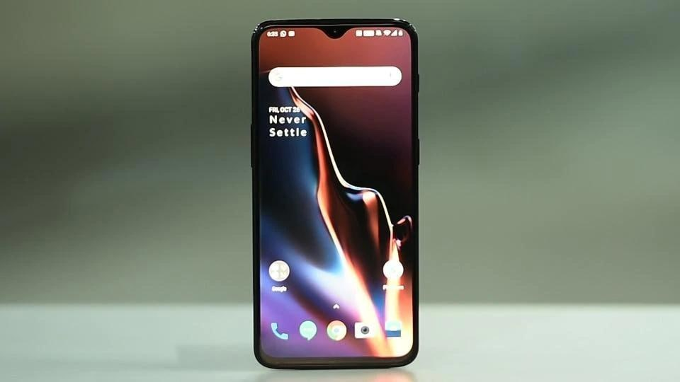 OnePlus 7 series will launch in India today.