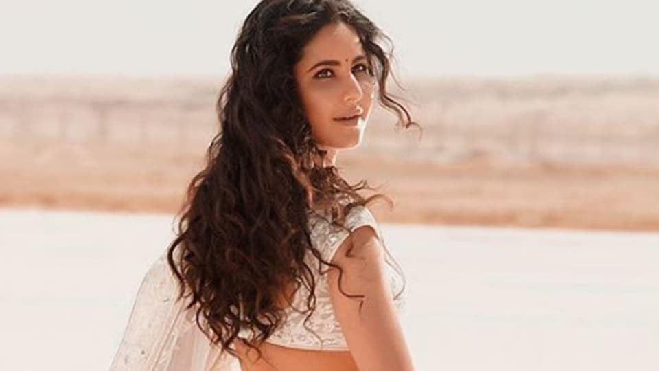 Katrina Kaif says she's glad that she did Zero because Aanand L Rai helped her learn a lot.