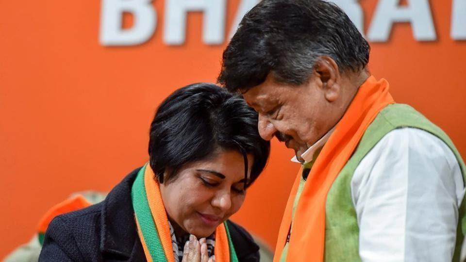 Lok Sabha Elections 2019: 69% Pollingin Haryana, Turnout