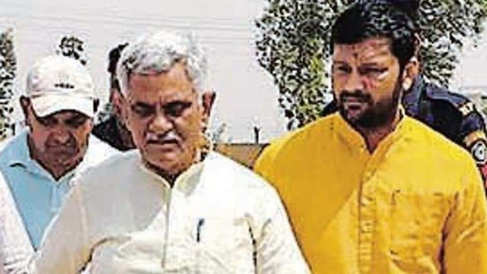 lok sabha elections 2019,lok sabha polls in haryana,rohtak LS seat
