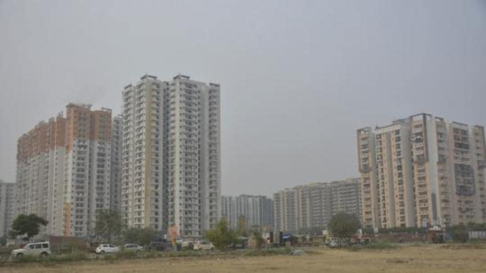 GDA,ghaziabad development authority,GDA flats