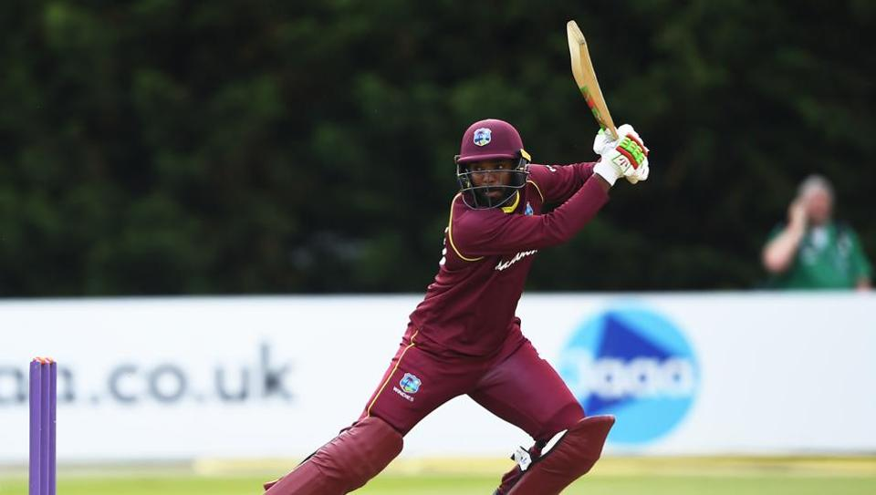 West Indies vs Bangladesh, 5th Match Highlights:As it happened