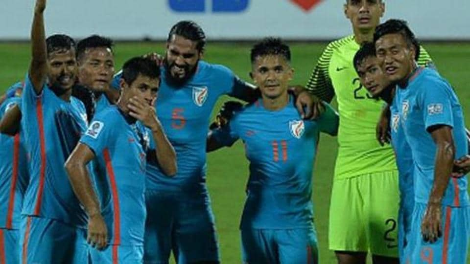 AIFF announces Intercontinental Cup opponents, but not