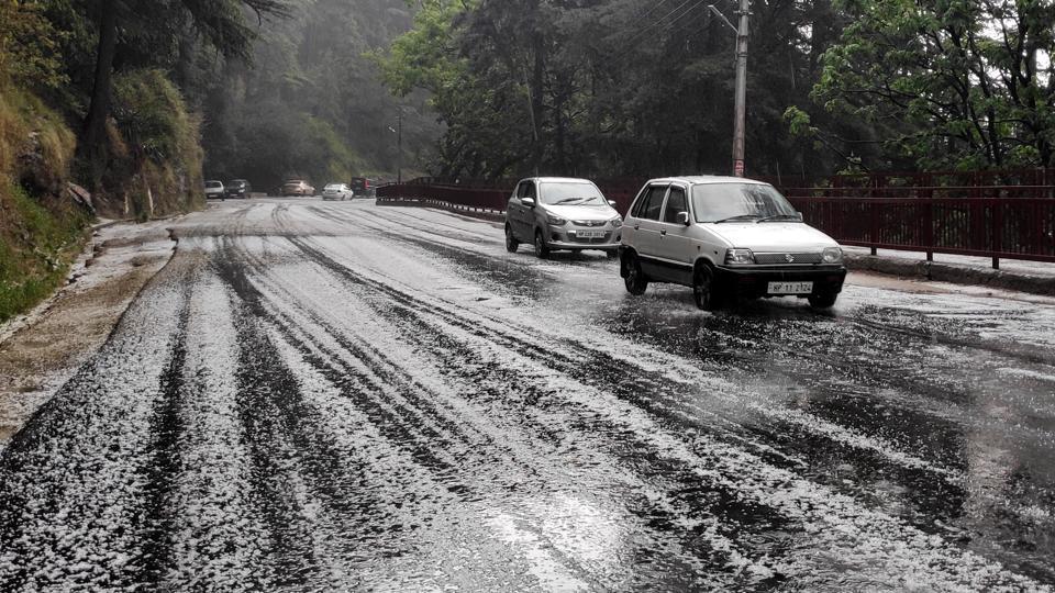 hailstorm in himachal pradesh,himachal pradesh,himachal farmers