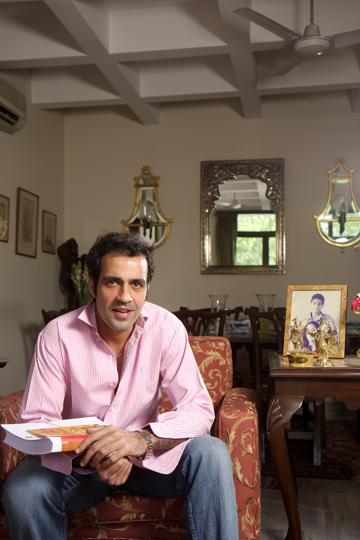 mumbai news,malavika's mumbaistan,tavleen singh