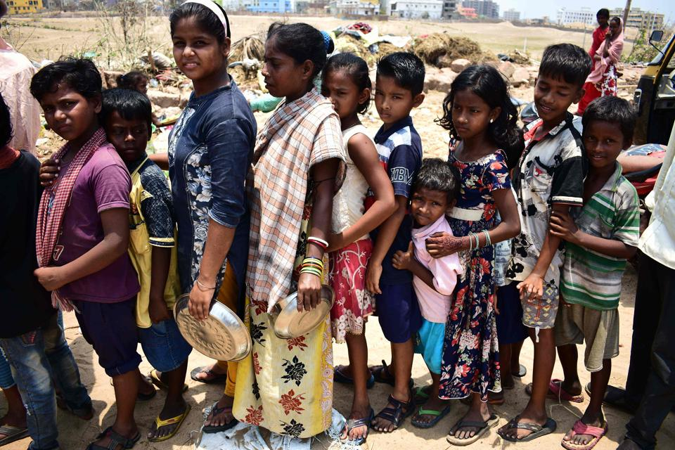 A total of 6,498 schools have been damaged in cyclone Fani that ravaged 14 districts in Odisha