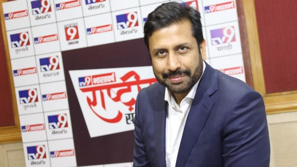 Ravi Prakash said a group of investors headed by MEIL signed an agreement in August 2018 with the promoters of TV9 to acquire a majority stake in ABCL through Alanda Media.