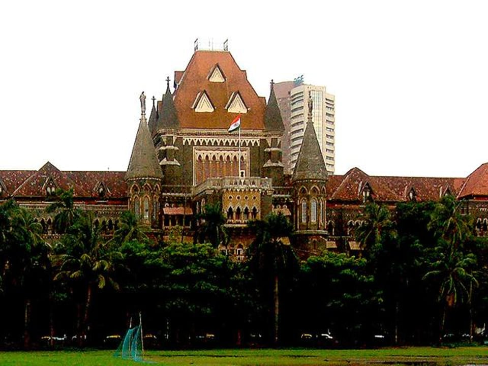 Bombay,High Court,HC