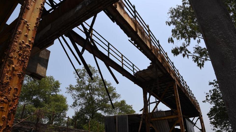 mumbai news,csmt,mumbai bridge collapse