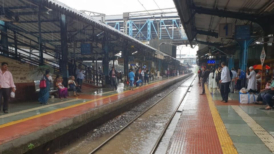 Rains to arrive in Mumbai late, to be weak: Skymet