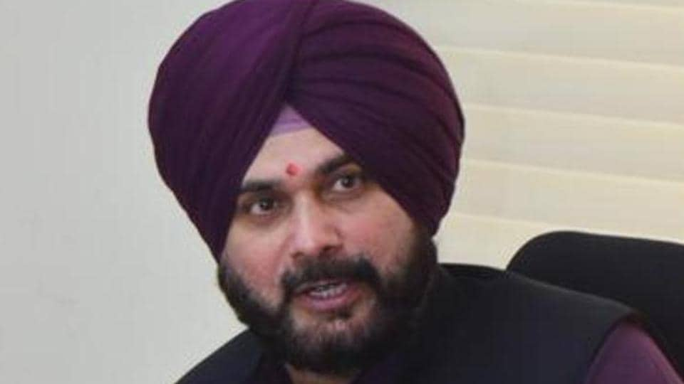 Navjot Singh Sidhu, a star campaigner of the Congress in many states, had kept himself out of electioneering in Punjab reportedly because he felt slighted by the state leadership