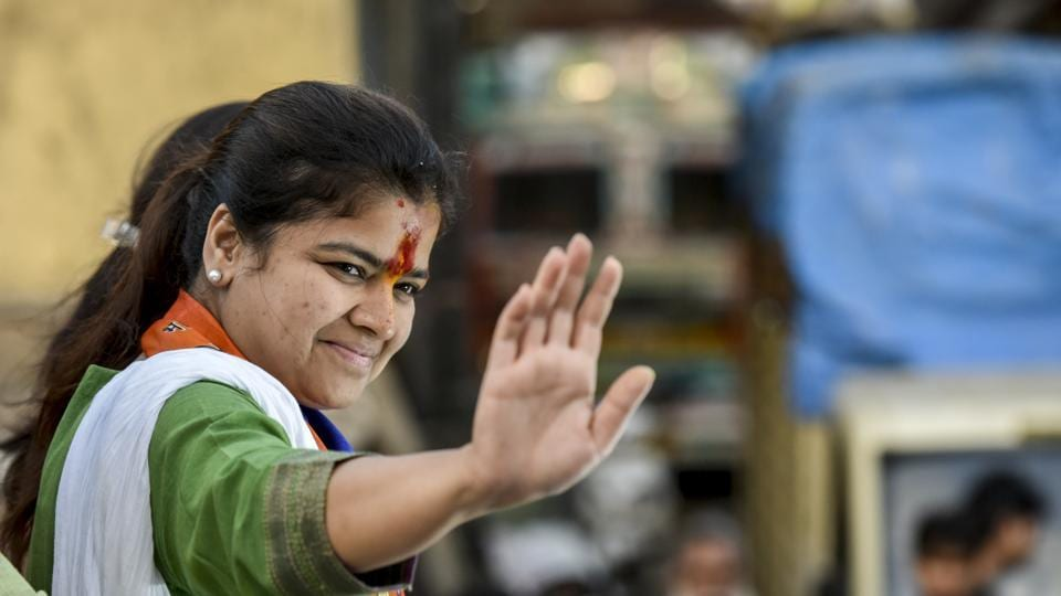 BJP leader Poonam Mahajan said Tuesday the party's youth wing will challenge the Supreme Court order asking its activist Priyanka Sharma to apologise for posting a meme of West Bengal CM Mamata Banerjee