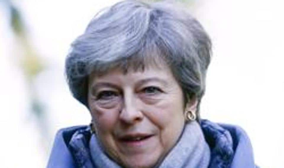 Theresa May,Brexit,Labour Party