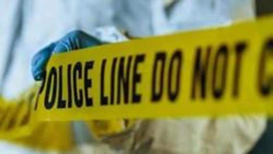 Indian-origin woman,killing stepdaughter,manual strangulation