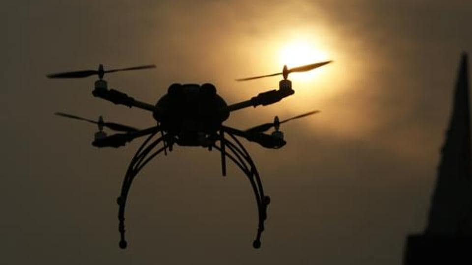 The official revealed that it is for these reason that the department has decided to use the drone technology to map critical areas