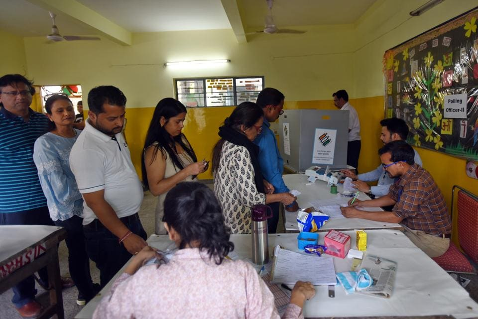 Lok Sabha elections 2019,Young contenders,youth politicians