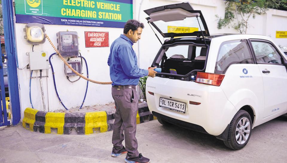 Growth in EVs in India is not just a question of pushing one technology over another