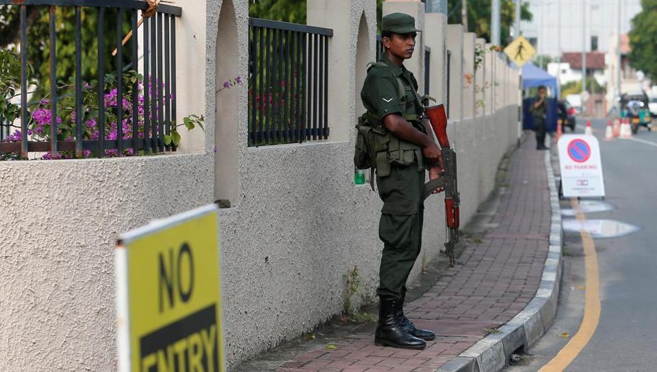 Sri Lanka riots,Anit muslim riots,Sri Lanka curfew
