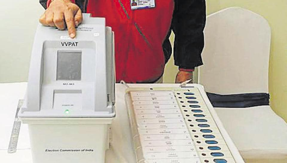The Khandwa LokSabha constituency in Madhya Pradesh will vote on may 19, the last phase of general election 2019 .