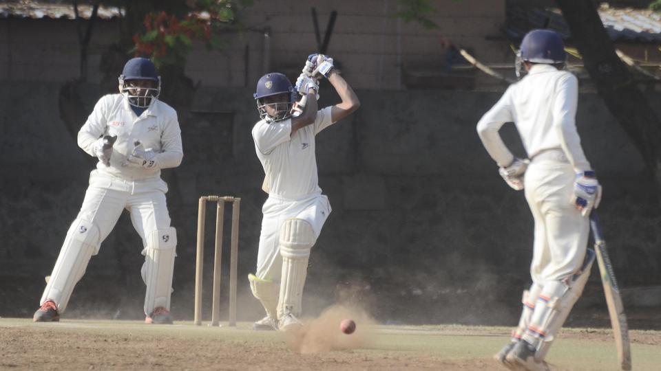 Pune,U-16,Inter-club cricket