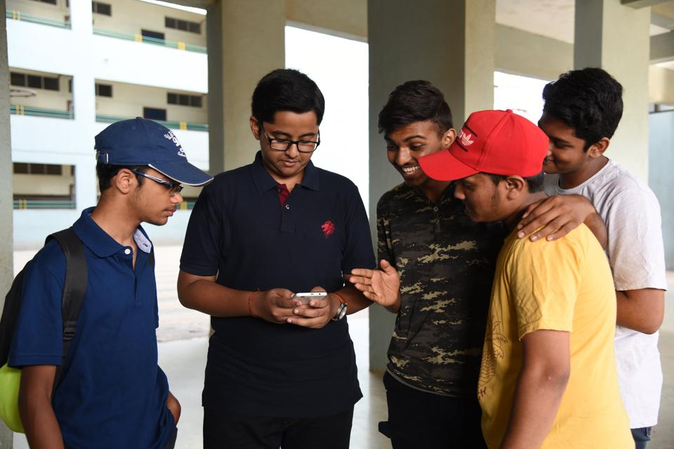 APSSCResult 2019:Follow these steps to check result